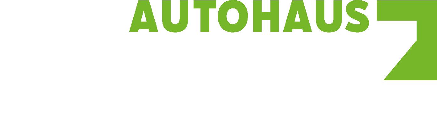 Autohaus Zeidler Logo